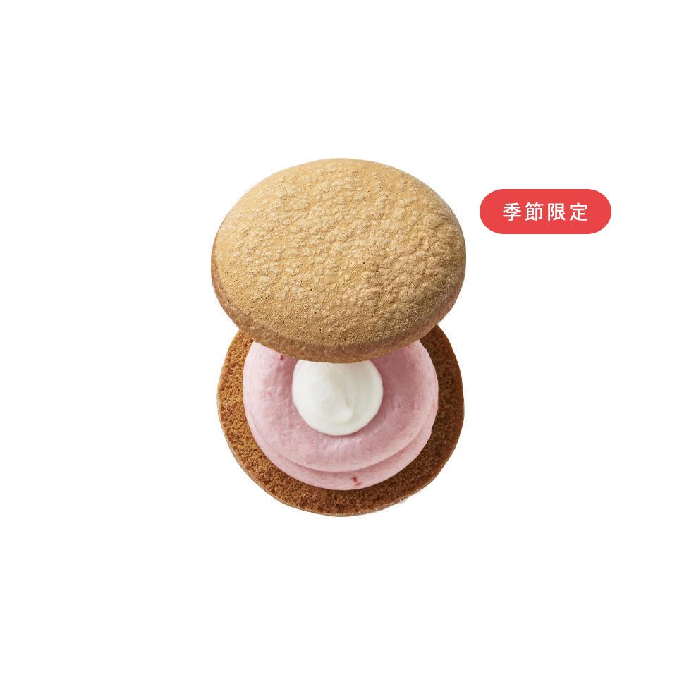 ストロベリーショートケーキ(福岡あまおういちご使用)