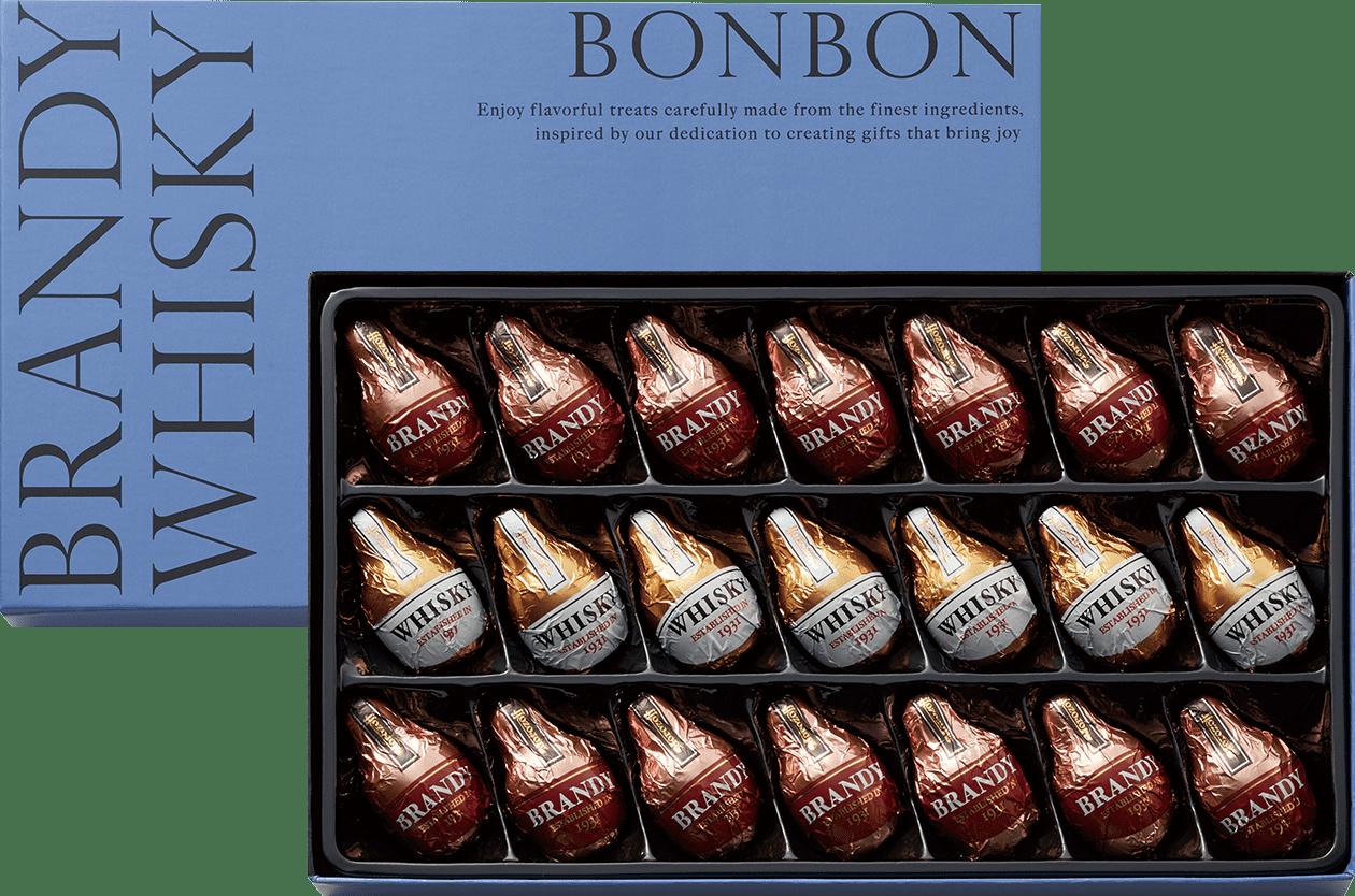 ボンボン ウィスキー